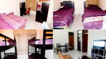 Sava Guesthouse Bandung - Kamar Pavillion / All In