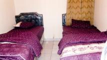Sava Guesthouse Bandung - Kamar 2 in 1