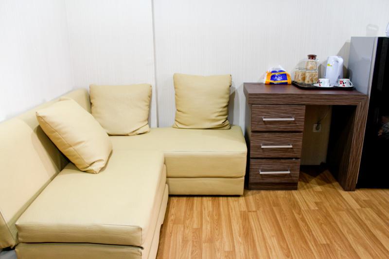 Livingroom Sofa