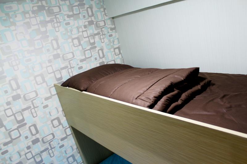 Bedroom 2 - Tempat Tidur Tingkat