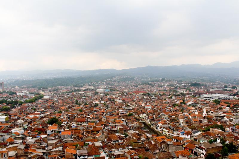 View Bandung