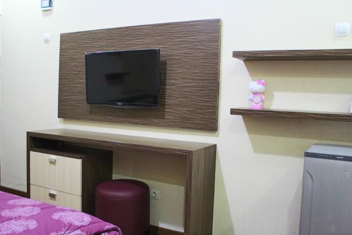 Sewa Apartemen Studio di Bandung (Murah)